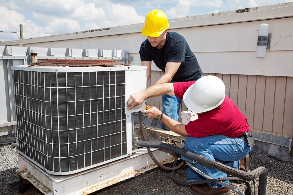 AC Replacement | AC Installation | 7 Star Service Company Pflugerville, TX