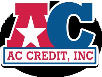 ac credit inc logo